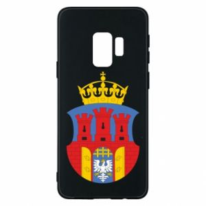 Phone case for Samsung S9 Krakow coat of arms