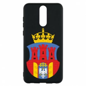 Phone case for Huawei Mate 10 Lite Krakow coat of arms