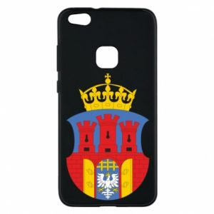 Phone case for Huawei P10 Lite Krakow coat of arms