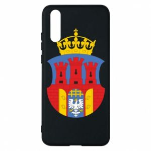 Phone case for Huawei P20 Krakow coat of arms