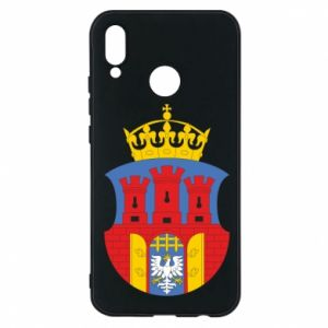 Phone case for Huawei P20 Lite Krakow coat of arms
