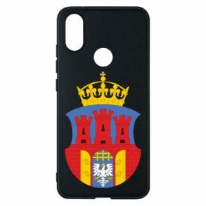 Phone case for Xiaomi Mi A2 Krakow coat of arms