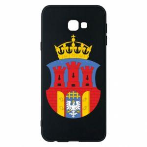 Phone case for Samsung J4 Plus 2018 Krakow coat of arms