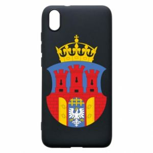 Phone case for Xiaomi Redmi 7A Krakow coat of arms