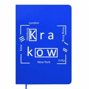 Notes Kraków i inne miasta