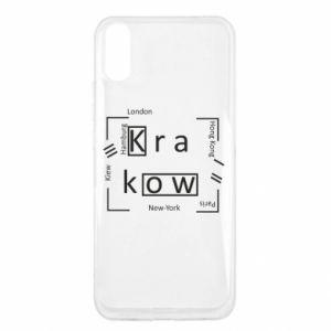Etui na Xiaomi Redmi 9a Kraków i inne miasta