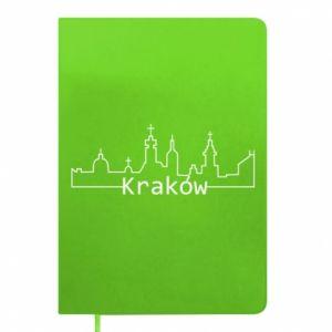 Notes Kraków. Miasto