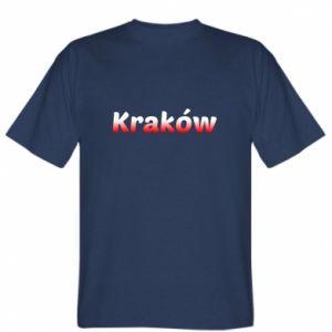 Koszulka Kraków