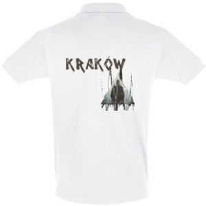 Men's Polo shirt Krakow