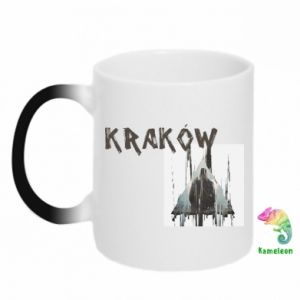 Magic mugs Krakow
