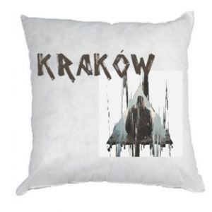 Pillow Krakow