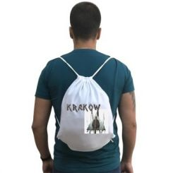 Backpack-bag Krakow