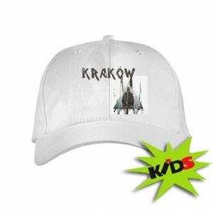 Kids' cap Krakow