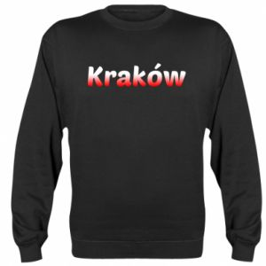 Bluza Kraków