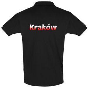 Men's Polo shirt Krakow