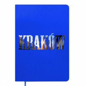 Notes Kraków