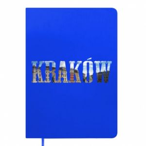 Notepad Krakow