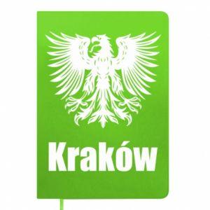Notes Kraków - PrintSalon