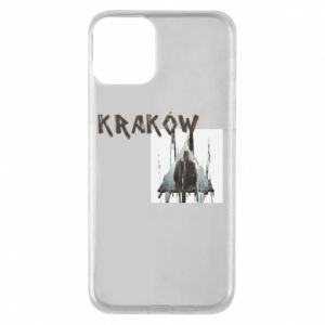 iPhone 11 Case Krakow