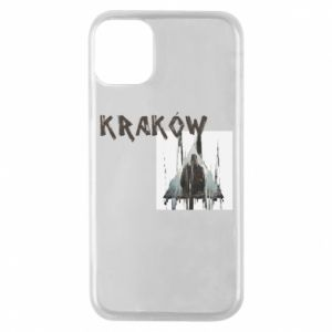 iPhone 11 Pro Case Krakow