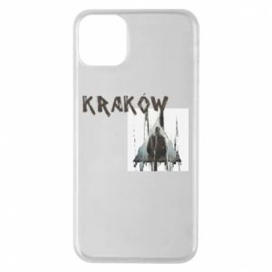 iPhone 11 Pro Max Case Krakow