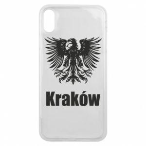 Etui na iPhone Xs Max Kraków - PrintSalon