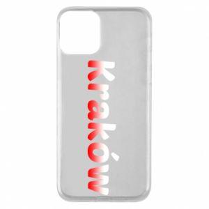 iPhone 11 Case Krakow