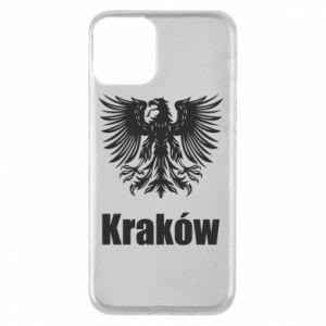 Etui na iPhone 11 Kraków - PrintSalon