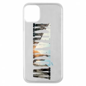 Phone case for iPhone 11 Pro Krakow
