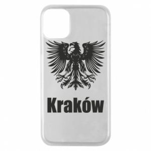 Etui na iPhone 11 Pro Kraków - PrintSalon