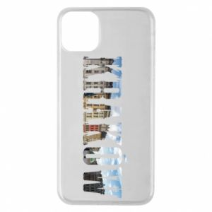 Phone case for iPhone 11 Pro Max Krakow