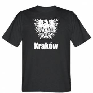 Koszulka Kraków - PrintSalon