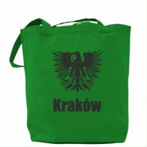 Torba Kraków - PrintSalon
