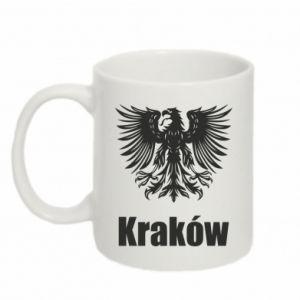 Kubek 330ml Kraków - PrintSalon