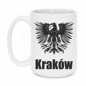 Kubek 450ml Kraków - PrintSalon