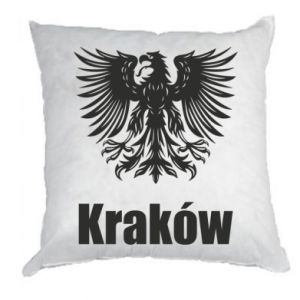 Poduszka Kraków - PrintSalon