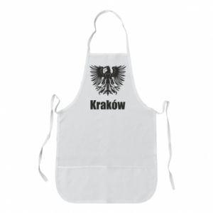 Fartuch Kraków - PrintSalon