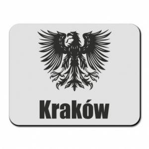 Podkładka pod mysz Kraków - PrintSalon
