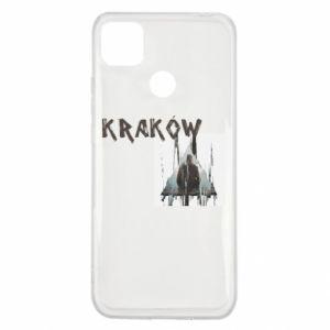 Etui na Xiaomi Redmi 9c Kraków