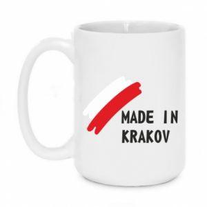 Kubek 450ml Made in Krakow - PrintSalon