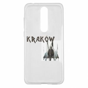 Nokia 5.1 Plus Case Krakow