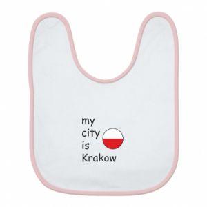 Śliniak My city is Krakow