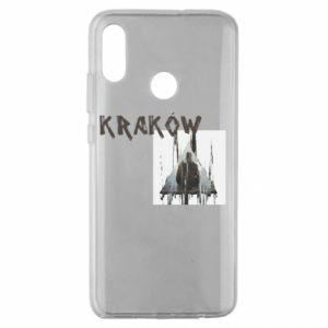 Huawei Honor 10 Lite Case Krakow