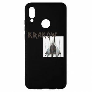 Huawei P Smart 2019 Case Krakow