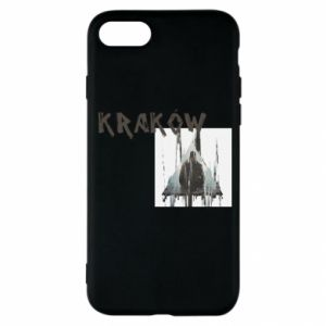 iPhone SE 2020 Case Krakow