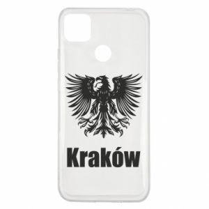 Xiaomi Redmi 9c Case Krakow