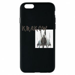 iPhone 6/6S Case Krakow
