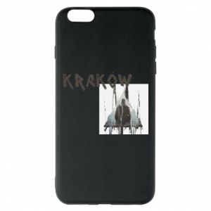 iPhone 6 Plus/6S Plus Case Krakow