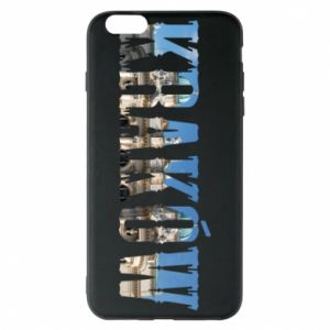 Phone case for iPhone 6 Plus/6S Plus Krakow