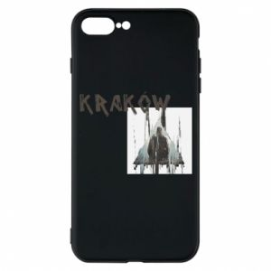 iPhone 7 Plus case Krakow